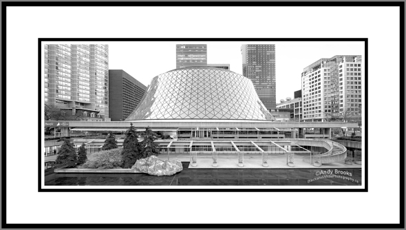 Roy Thomson Hall Toronto